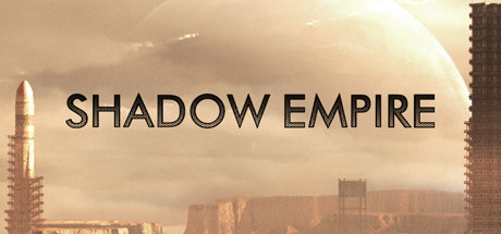 Shadow Empire Capa