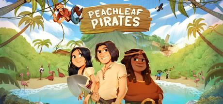 Peachleaf Pirates Cover Image