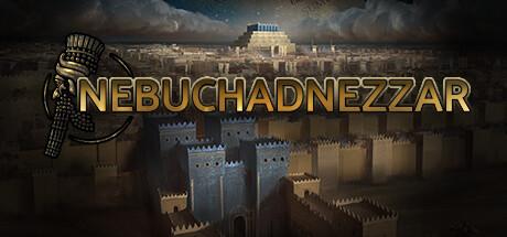 Nebuchadnezzar [PT-BR] Capa