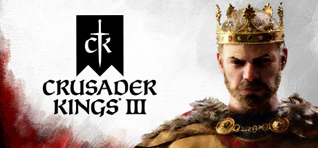 Crusader Kings III Cover Image