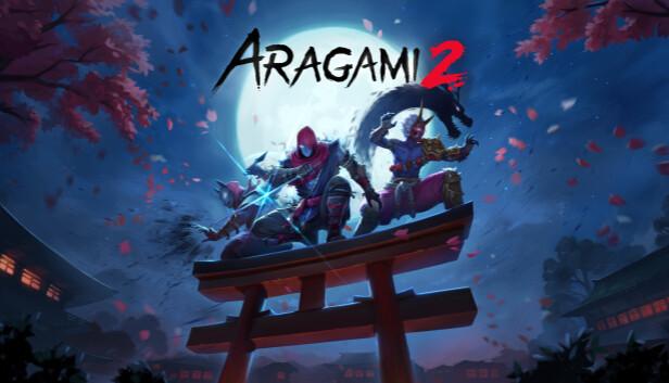 Poupa 15% em Aragami 2 no Steam