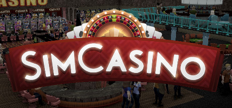 SimCasino Capa