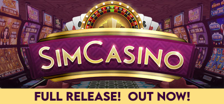 SimCasino Free Download v24062021