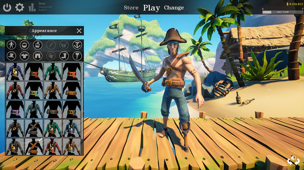 Blazing Sails Free Steam Key 4