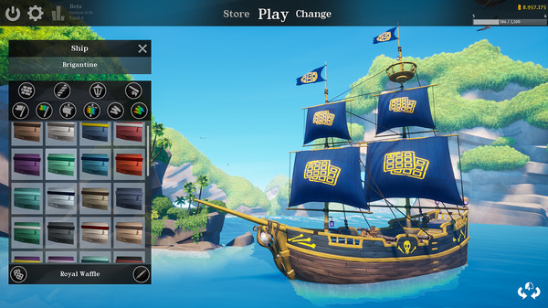Blazing Sails Free Steam Key 7