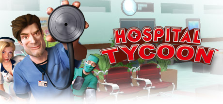 Hospital Tycoon Cover Image