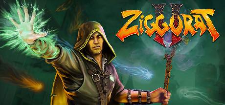 Ziggurat 2 Cover Image