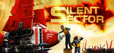 Silent Sector Cover Image