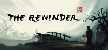 The Rewinder Cover Image