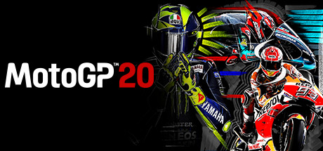 MotoGP™20 Cover Image