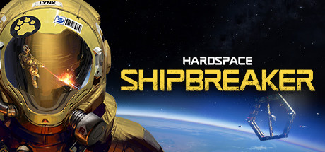 Hardspace Shipbreaker [PT-BR] Capa