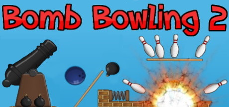 Bomb Bowling 2 Cover Image