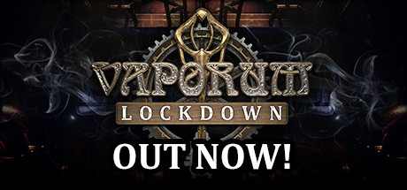 Vaporum Lockdown Capa