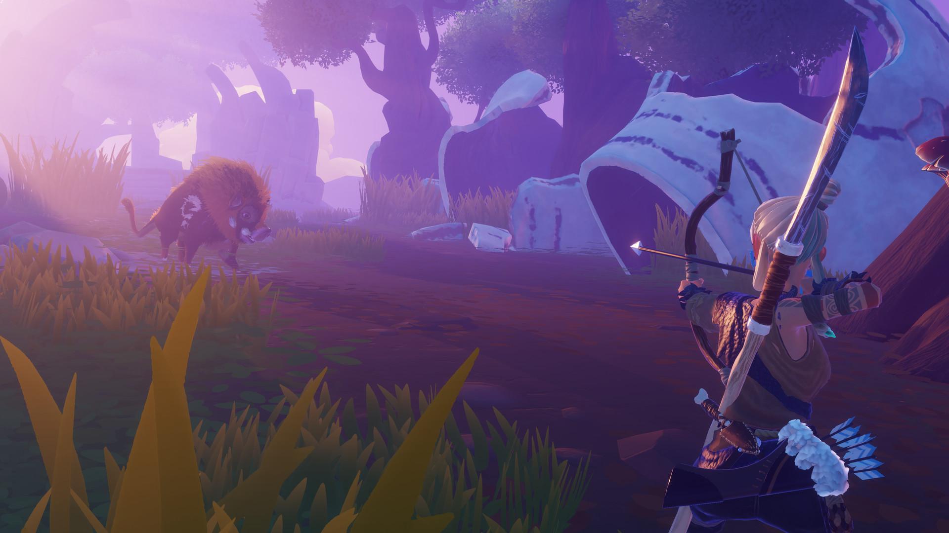 Windbound screenshot 2