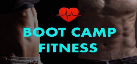 Boot Camp Fitness Cover Image