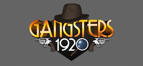 Teaser image for Gangsters 1920