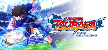 Captain Tsubasa Rise of New Champions [PT-BR] Capa