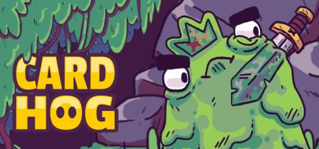 Card Hog Cover Image