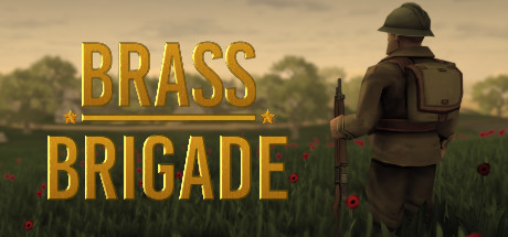 Brass Brigade Capa