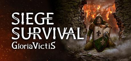 Siege Survival: Gloria Victis Cover Image