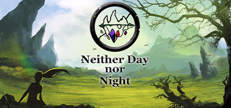 Neither Day nor Night [PT-BR] Capa
