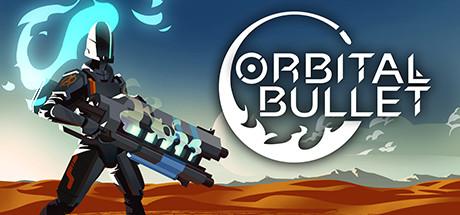 Orbital Bullet  The 360 Roguelite [PT-BR] Capa