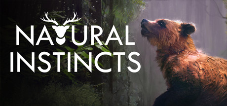 Natural Instincts Cover Image