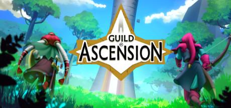 Guild of Ascension [PT-BR] Capa