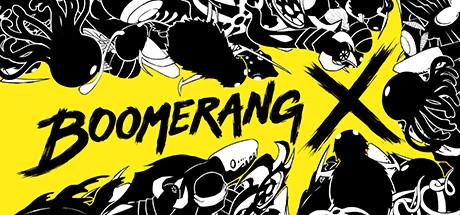 Boomerang X [PT-BR] Capa