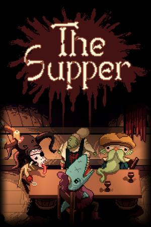 {htmlspecialcharsThe Supper}