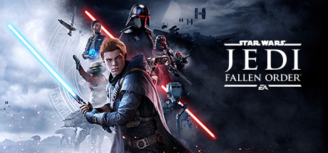 STAR WARS Jedi: Fallen Order™ Cover Image