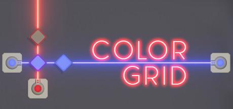Teaser image for Colorgrid