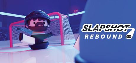 Slapshot: Rebound Cover Image