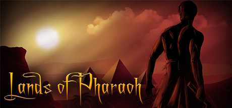 Lands of Pharaoh Episode 1 Capa