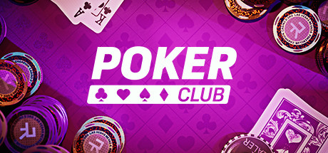 Poker Club Cover Image