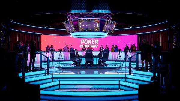 Poker Club Free Steam Key 1