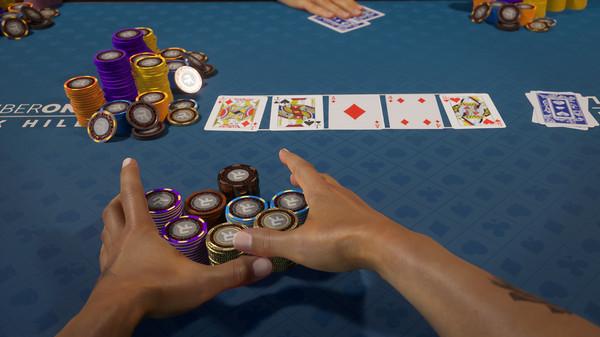 Poker Club Free Steam Key 4