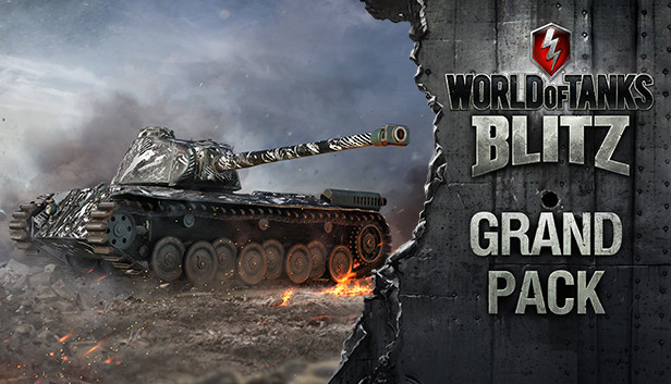 World of tanks blitz - grand pack download free pc
