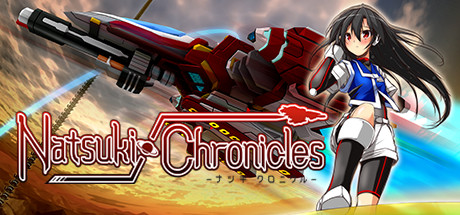 Natsuki Chronicles Capa