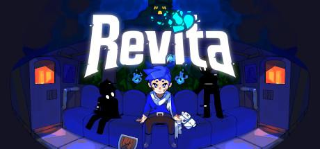 Revita Cover Image