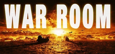 War Room Capa