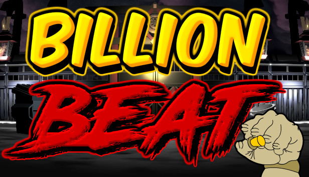 Billion Beat (EA)