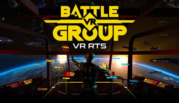BattleGroupVR on Steam