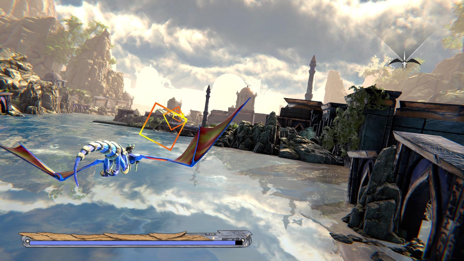 Panzer Dragoon - Remake PC Version Free