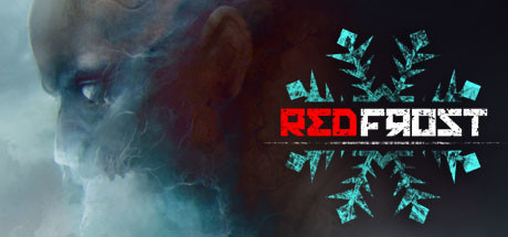 Red Frost Cover Image