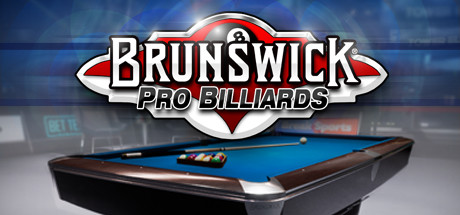 Brunswick Pro Billiards Cover Image