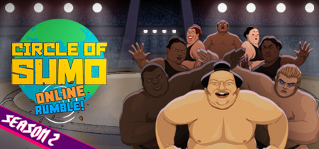 Circle of Sumo: Online Rumble! Cover Image