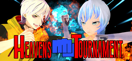 Heavens Tournament Cover Image