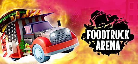 Foodtruck Arena
