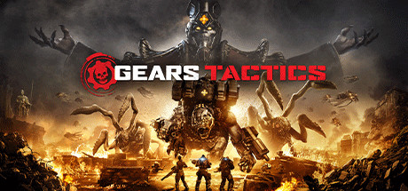 Gears Tactics Cover Image